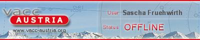 VACC Austria Online Indicator